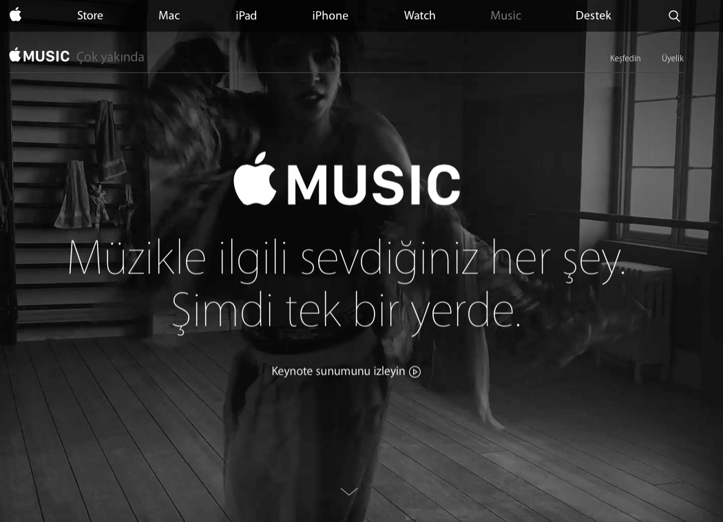 Apple Music,Streaming,Apple Müzik,Beats