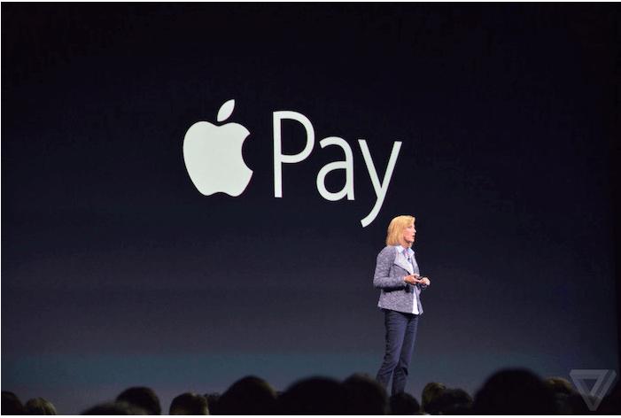 Apple Pay,Londra toplu taşıma