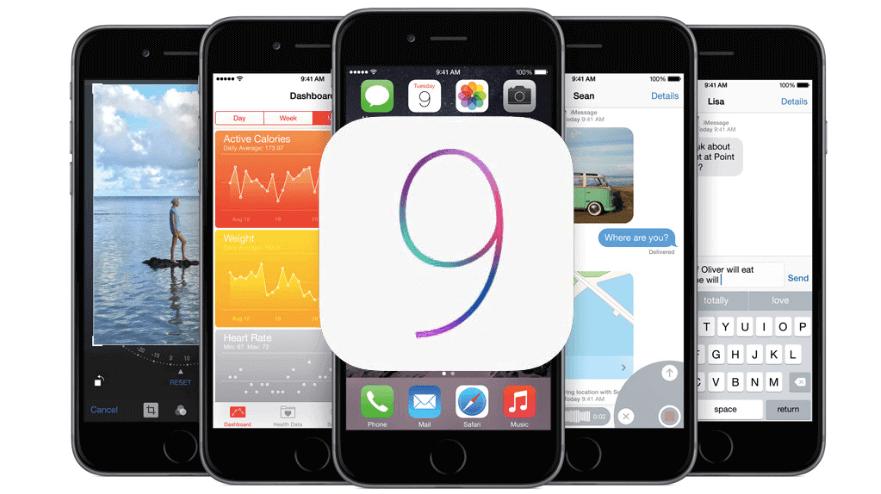 iOS 9,Yeni siri, Pip, Multitasking