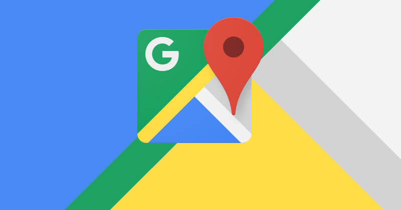 Google Maps Türkiye