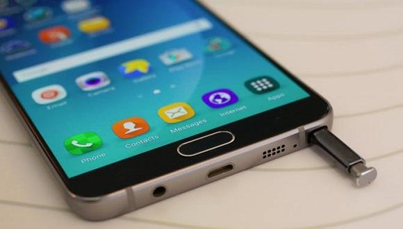 Samsung, Galaxy Note 7, Galaxy Note 7 Satış, Türkiye