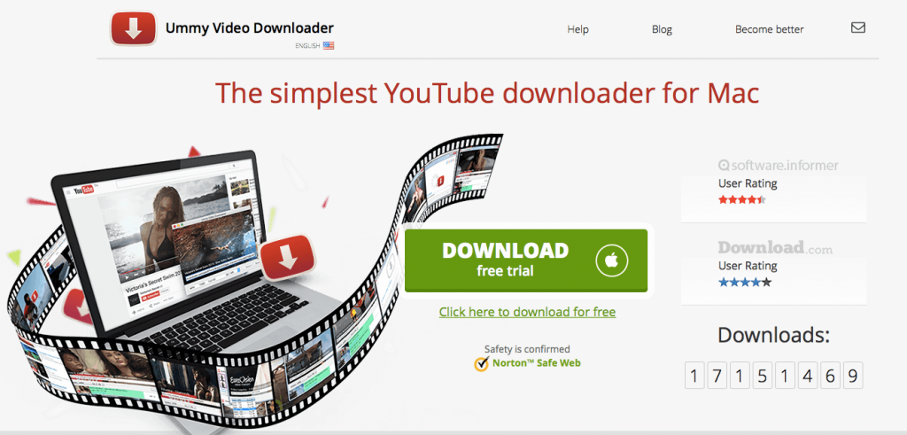 Ummyvideo downloader