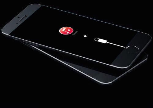 iphone dfu mode alma