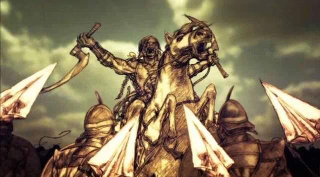 Dothrakı Orduları