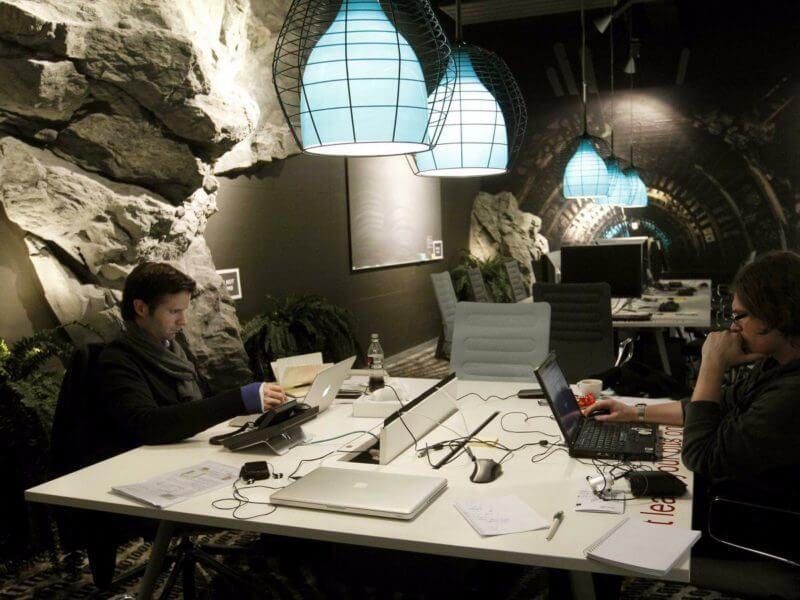 Google Toplantı Odası