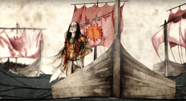 Prens Nymeria