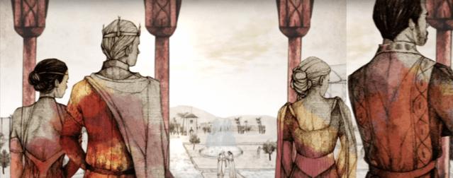 Targaryen Martell Evlilkleri