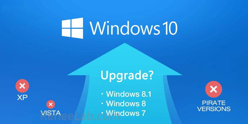 Windows 10 Avantajları