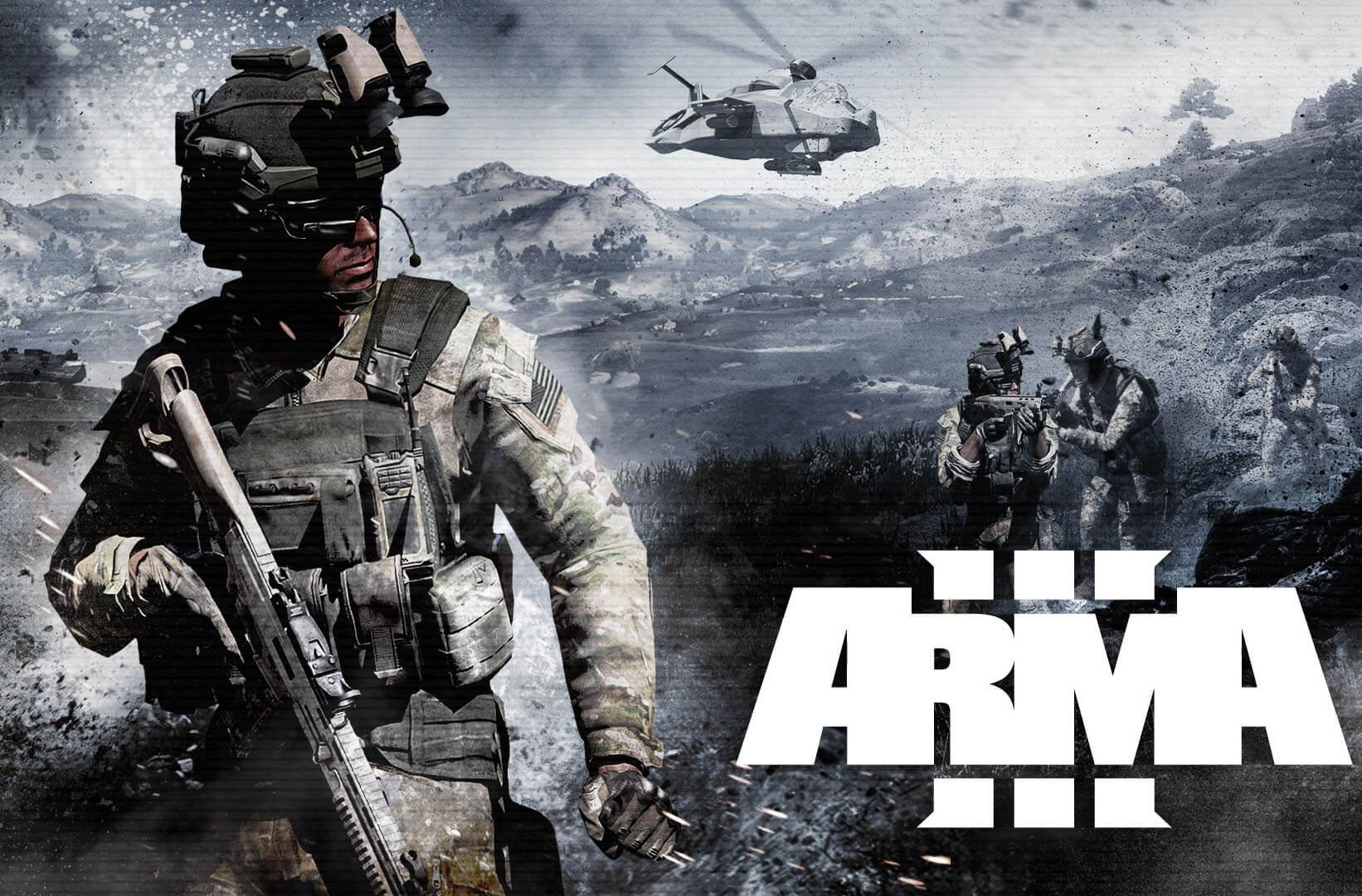 ARMA 3 Sistem Gereksinimleri