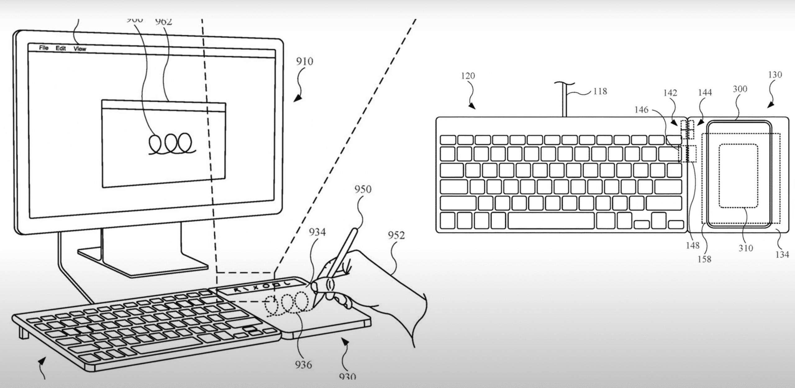 çizim yapılabilen macbook