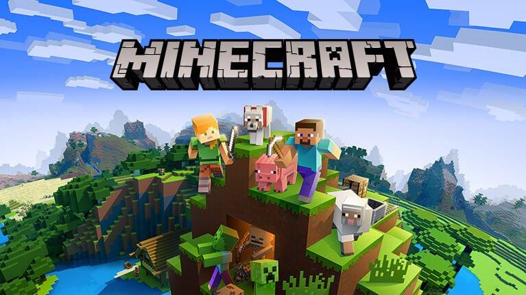 En İyi Minecraft Premiumsuz Serverler