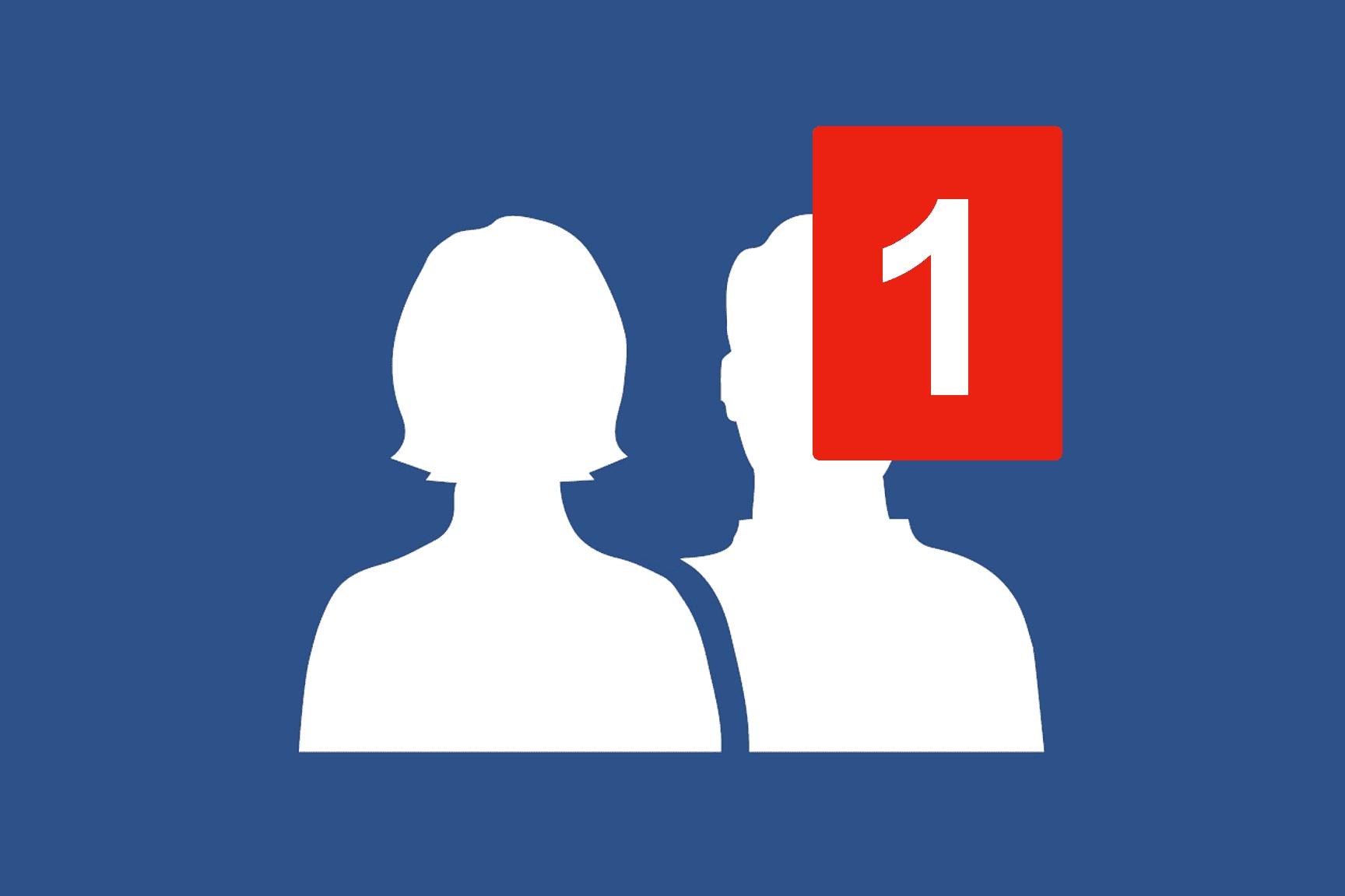Facebook Arkadaş Listesini Gizleme