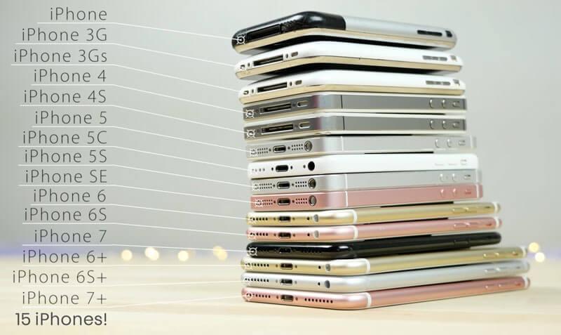 iPhone 8 ismi ne olacak ?