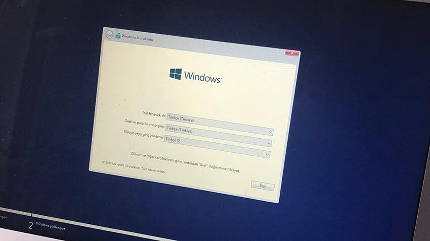 mac-windows-yukleme