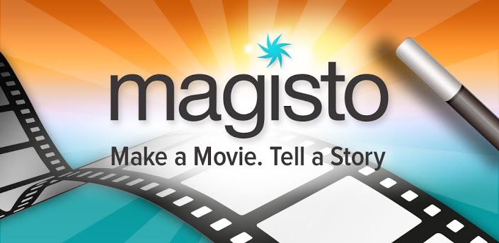 magisto-video-editor