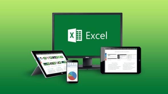 Microsoft Excel Toplama ve Çıkarma İşlemi