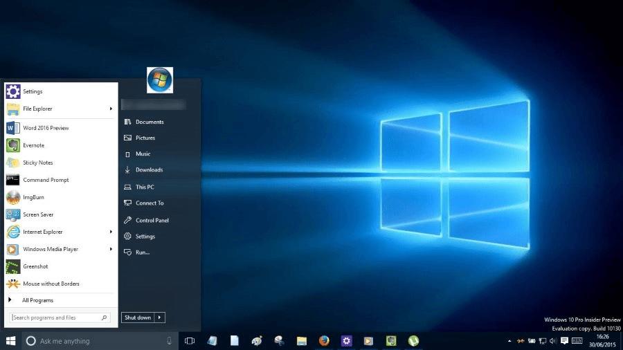 windows-10-baslat-menusu-acilmiyor