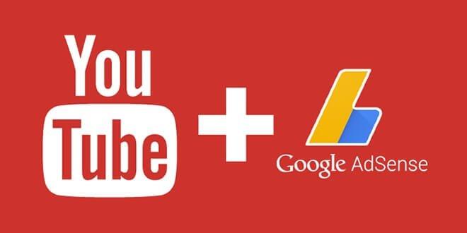 Youtube Adsense Başvurusu