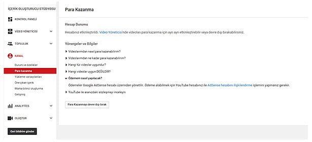 youtube-adsense-para-kazanma